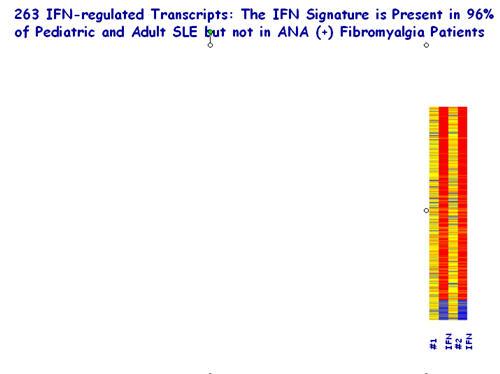 IFN Signature