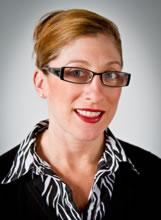 Rebecca Manno, M.D., M.H.S.