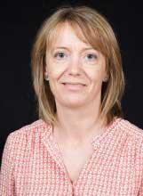 Grazyna Purwin - Research Coordinator