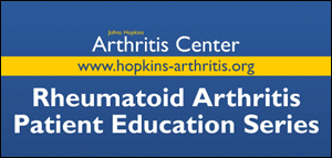 Learn about Rheumatoid Arthritis from our Patient Education Videos