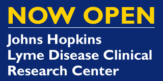 Johns Hopkins Lyme Disease Research Center