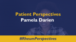 Patient Perspective - Meet Pam
