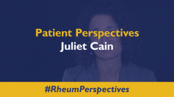 Patient Perspective – Meet Julie