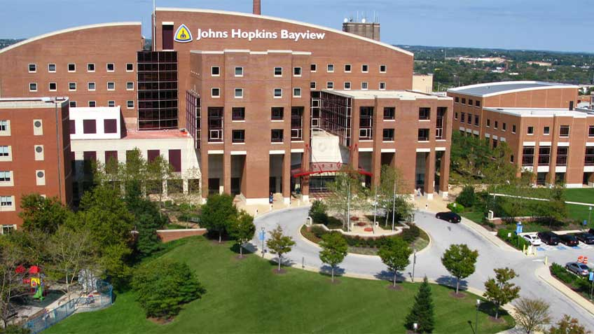 About the Johns Hopkins Arthritis Center
